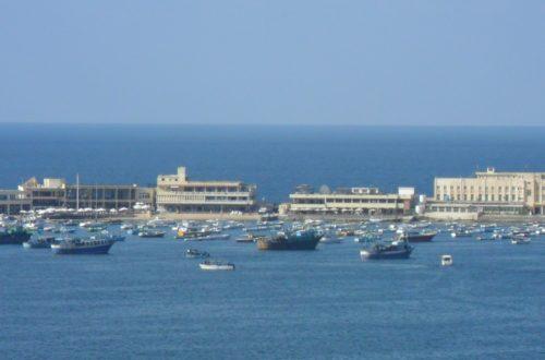 Article : De la méditerranée à l'atlantique ; retour au pays natal : Togo